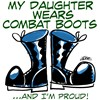 Combat Boots