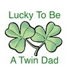 Lucky Twin Dad