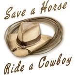 Save Wild Horse