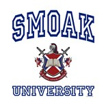 Smoak Name
