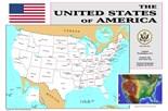 United States Map