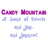 Candy Mountain