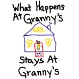 Grandparents Granny Nana Grandma