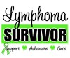 Hodgkins Lymphoma Awareness