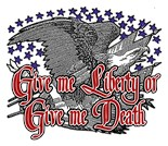 Give Me Liberty Constitution