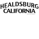 Healdsburg California