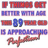 Funny 89Th Birthday
