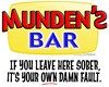 Munden's