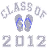Class 2012 Rocks