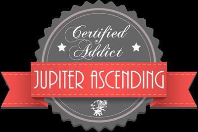 Certified Addict: Jupiter Ascending