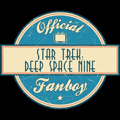 Offical Star Trek: Deep Space Nine Fanboy