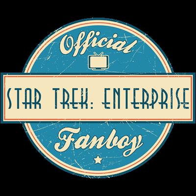 Offical Star Trek: Enterprise Fanboy
