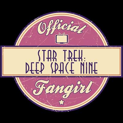 Offical Star Trek: Deep Space Nine Fangirl