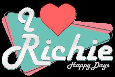 I Heart Richie