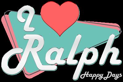 I Heart Ralph