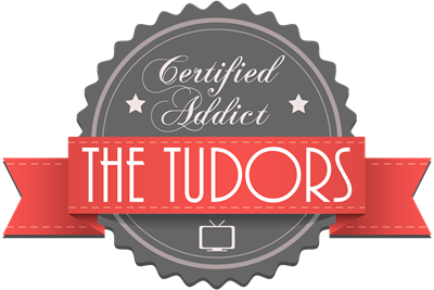 Certified The Tudors Addict