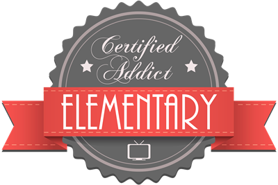 Certified Elementary Addict
