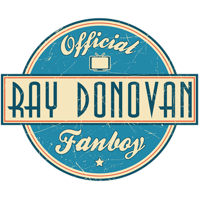 Offical Ray Donovan Fanboy