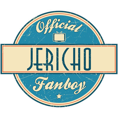 Offical Jericho Fanboy