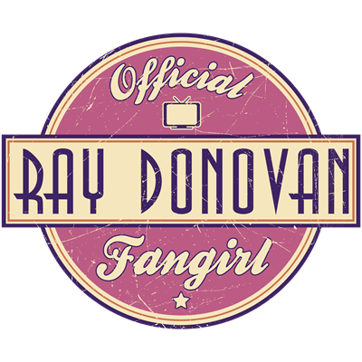 Offical Ray Donovan Fangirl