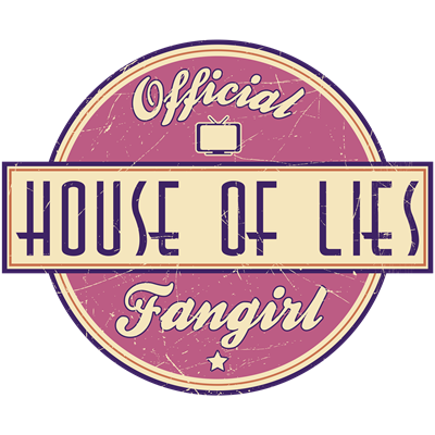 Offical House of Lies Fangirl