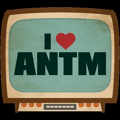 Retro I Heart ANTM