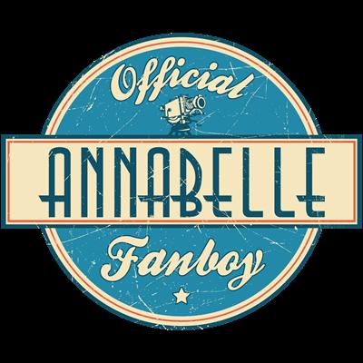 Offical Annabelle Fanboy
