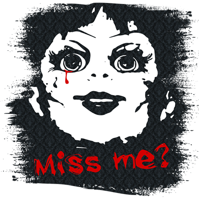 Annabelle - Miss Me?