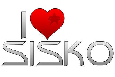 I Heart Sisko
