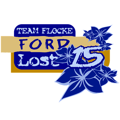 Team Flocke - Ford 15