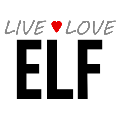 Live Love Elf