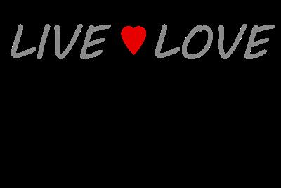 Live Love Cheers