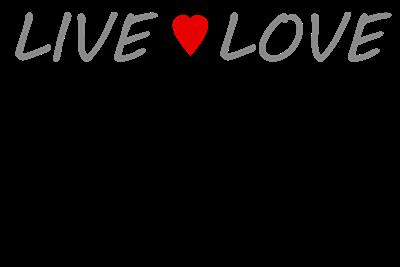 Live Love Ghost Whisperer