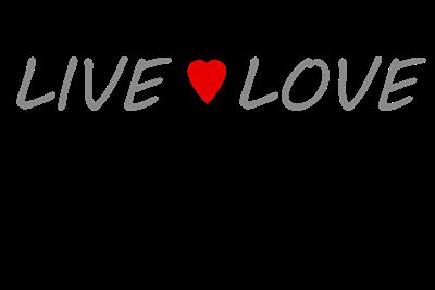 Live Love Longmire