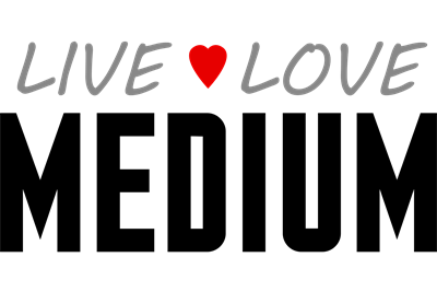 Live Love Medium