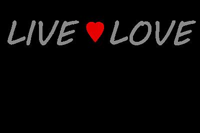 Live Love Jericho