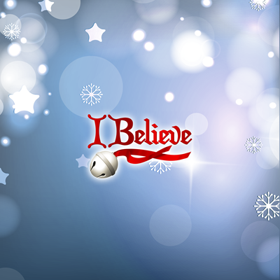 I Believe Jingle Bell