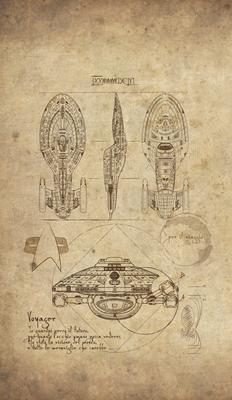 Da Vinci Voyager