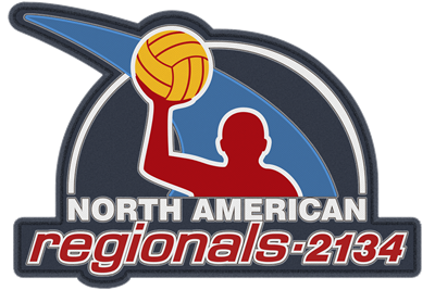 Water Polo North American Regional 2134