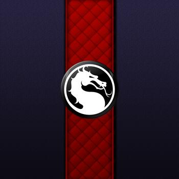 Mortal Kombat Logo - Ermac Klassic