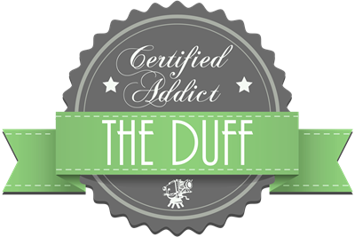Certified The Duff Addict