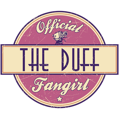 Offical The Duff Fangirl