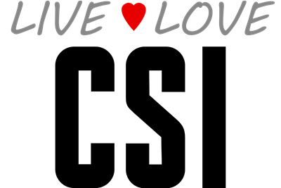 Live Love CSI