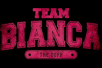 The Duff - Team Bianca