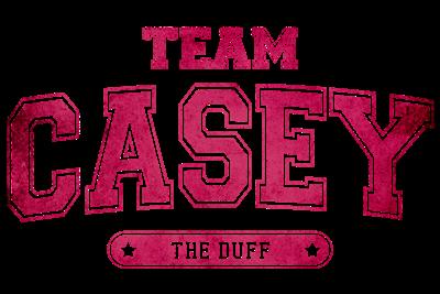 The Duff - Team Casey