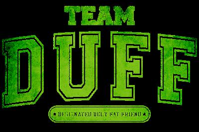 Green Team Duff