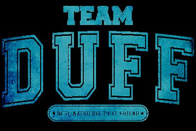 Blue Team Duff