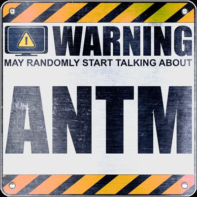 Warning: ANTM