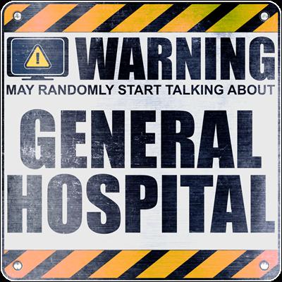 Warning: General Hospital