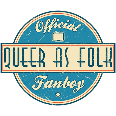 Offical Queer as Folk  Fanboy